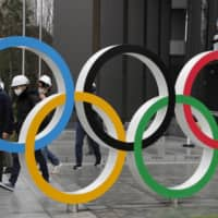 Organizers mulling simplified torch relay for Tokyo Games