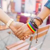 Several major companies in Japan have begun offering equal benefits to employees' same-sex partners, but many workplaces still do not share such a progressive approach.