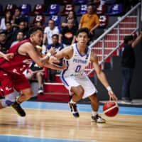 Filipino phenom Thirdy Ravena to join NeoPhoenix in Aichi