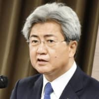 Japan Medical Association elects Toshio Nakagawa as president