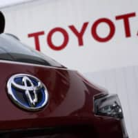 Toyota's global output plunged record 54.4% in May amid pandemic