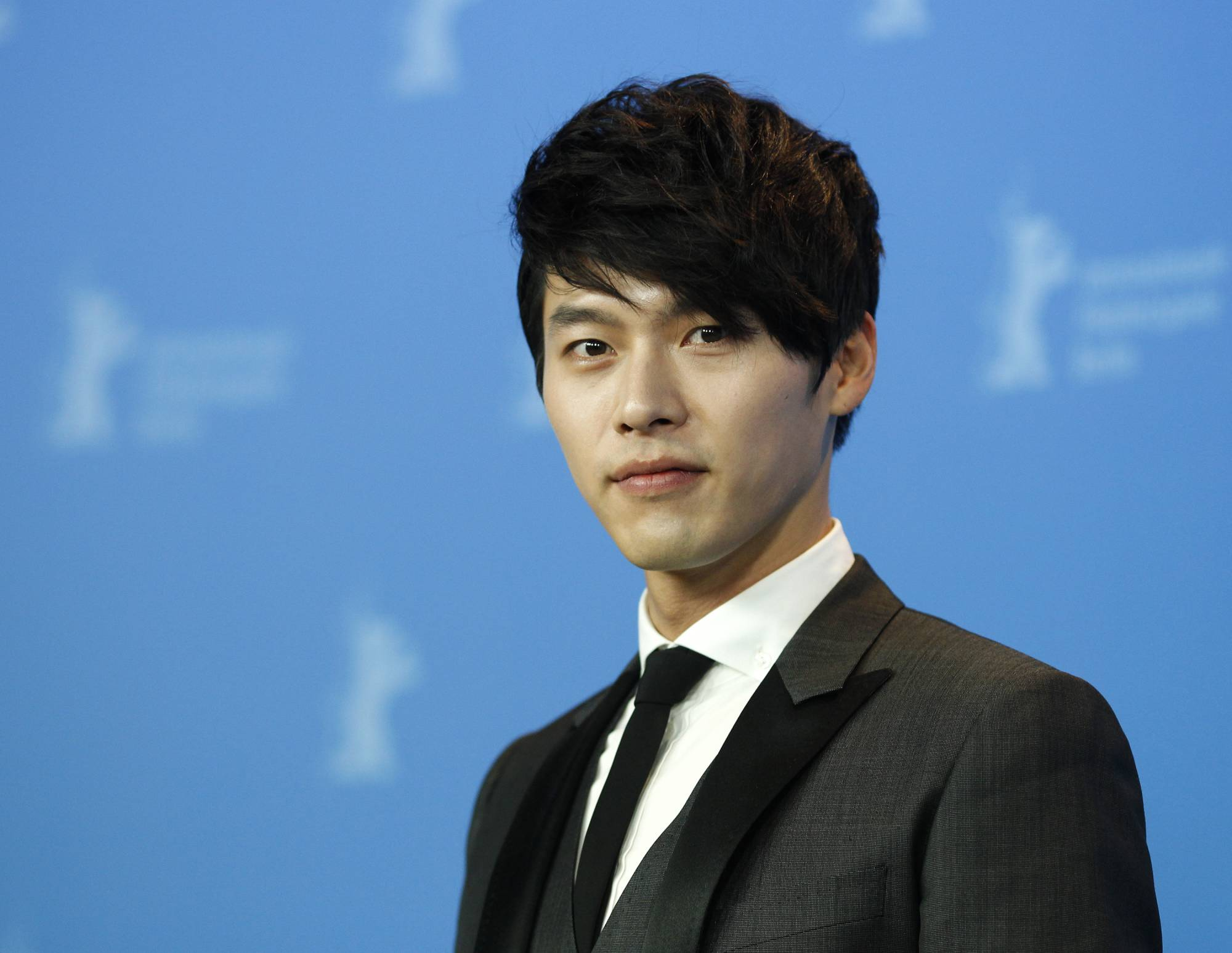 Actor Hyun Bin stars in 'Crash Landing on You,' a TV series on Netflix that has attracted a strong following in Japan during the pandemic. | REUTERS
