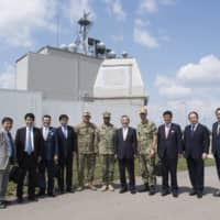 Missile defense in Japan after the Aegis Ashore cancellation