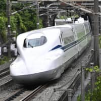 All-new N700S shinkansen goes into service