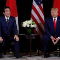 U.S. tells Japan it hopes for in-person G7 summit in late August, Japanese sources say