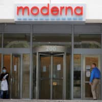 Moderna Therapeutics is set to test its vaccine candidate among 30,000 people in the U.S. this month.  | REUTERS