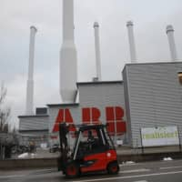 Hitachi ends acquisition of ABB's power grids business and plans expansion