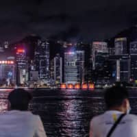 'A free Hong Kong was one of the world's most stable, prosperous and dynamic cities,' U.S. Secretary of State Mike Pompeo told reporters in Washington on Wednesday. 'Now it will be just another communist-run city where its people will be subject to the party elite's whims. It's sad.' | BLOOMBERG