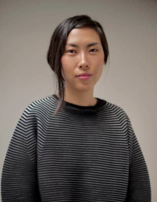 She's the boss: As the newly minted CEO of Science Saru, Eunyoung Choi is a rarity in Japan as a non-Japanese woman who is in charge of a Japanese animation studio. She says this makes it easier for her to stand out. | COURTESY OF SCIENCE SARU