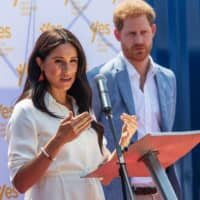 Meghan felt 'unprotected' by royals while pregnant, court papers say