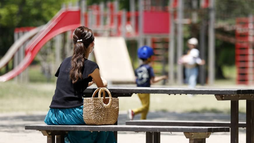 Japan's single mothers and female workers hard hit by coronavirus