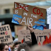Climate campaigners are seeing glimmers of success in the courtroom.  | REUTERS