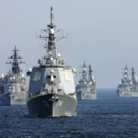 Japan considering deploying two more destroyers to offset scrapped Aegis Ashore plan