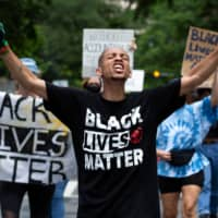 U.S. police brutality protests highlight concerns AI tech reinforces racial bias