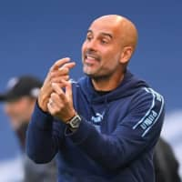 Pep Guardiola confident Man City will avoid Champions League ban
