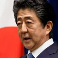 Japan should continue to speak up on China's human rights abuses