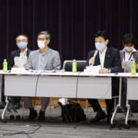 New Japan coronavirus subcommittee aims for fresh start at first meeting