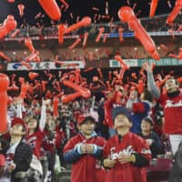 NPB and J. League moving ahead with plans to allow fans