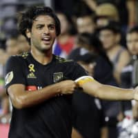 LAFC's Carlos Vela opts out of MLS restart as FC Dallas withdraws