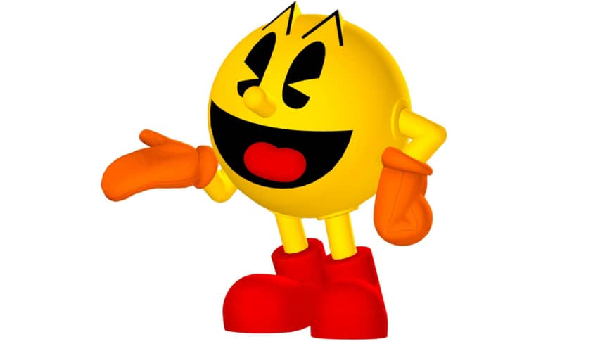 Pac-Man: How a faceless character based on eating changed video game history