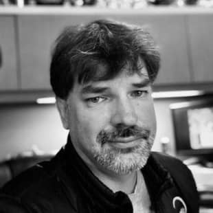 Mike Mika, a veteran video game designer and studio head of Other Ocean Interactive, was 9 years old when Pac-Man was first released in the United States. | COURTESY OF MIKE MIKA