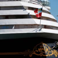 The most drastic option available to cruise liners is tying up the ship, shutting down all systems, leaving only some emergency generators running and a few fire safety crew and watchmen on duty. | REUTERS