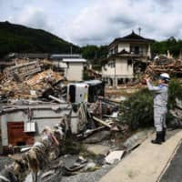 Japan nonlife insurers to raise premiums 6-8% in wake of disasters