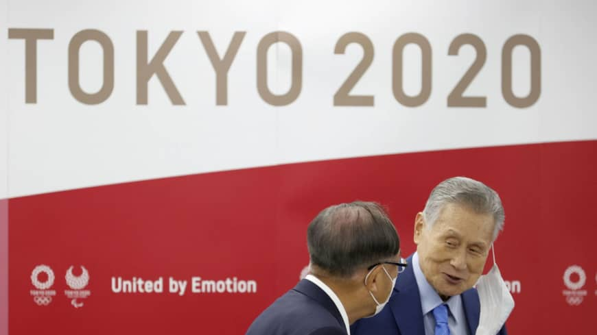 With a year to go, experts warn of high-risk Tokyo Olympics amid pandemic