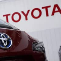 Toyota says staffers shown mocking George Floyd's death no longer employed