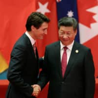 A shot at hostage diplomacy with China backfires in Canada
