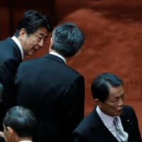For Japan recover from its malaise, it is essential to have a political leadership that is prudent, fair and active. | REUTERS