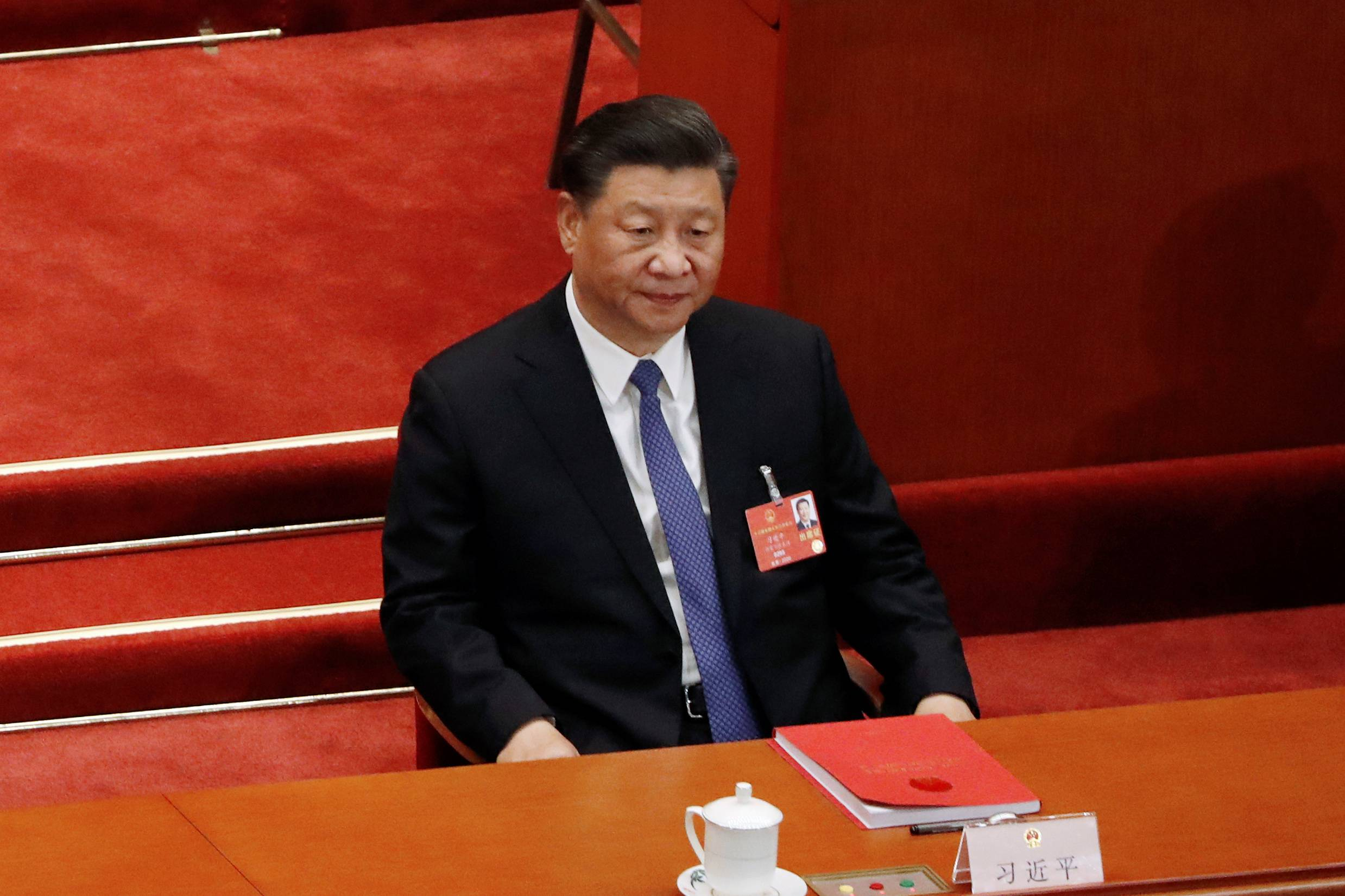 It's tempting to see China's major policy miscalculations as a consequence of over-concentration of power in the hands of President Xi Jinping, but the mindset of the Chinese Communist Party is also to blame. | REUTERS
