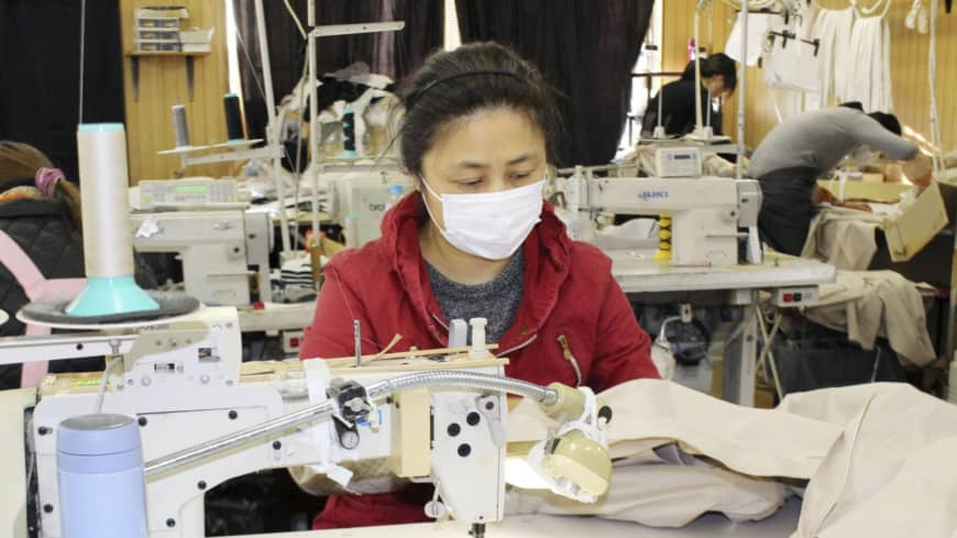Japan prepares support for foreign technical trainees fired amid pandemic