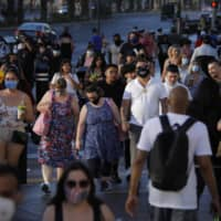 World population in 2100 could be 2 billion below U.N. projections, study shows