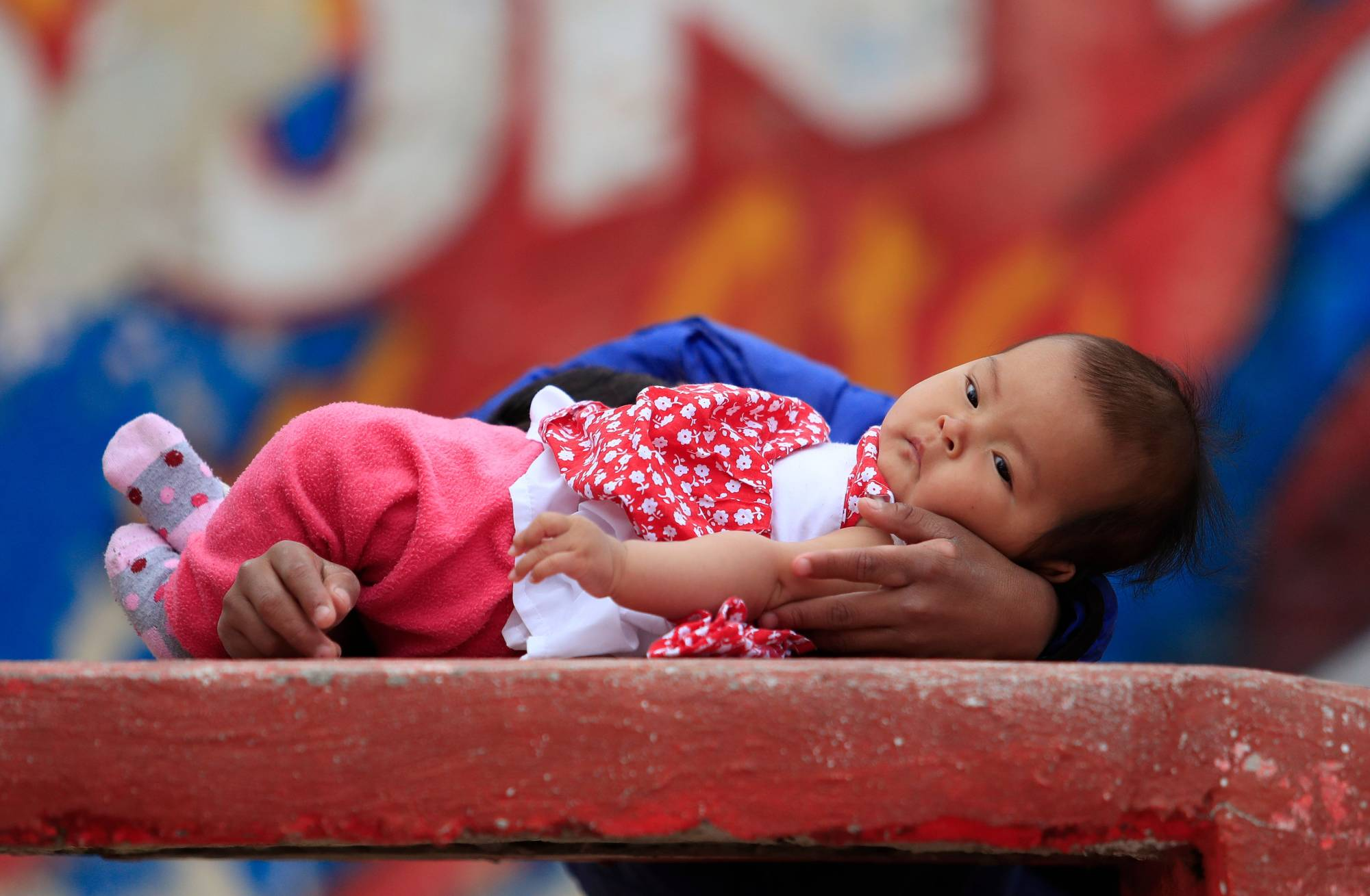 As fertility falls and life expectancy increases worldwide, the number of children under five is forecast to decline by more than 40 percent, from 681 million in 2017 to 401 million in 2100, a study found. | AFP-JIJI