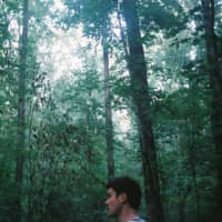 Capture the moment: Will Long, who releases music under the name Celer, creates expressive drone music akin to a travelogue or a diary.   COURTESY OF WILL LONG