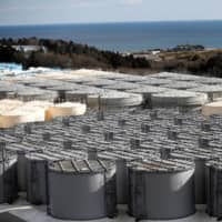 Fukushima localities speak out against dumping radioactive water in sea