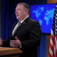 Trump only wants North Korea summit if real progress possible, Pompeo says