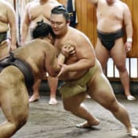 Upcoming July Basho could be fascinating, unpredictable affair