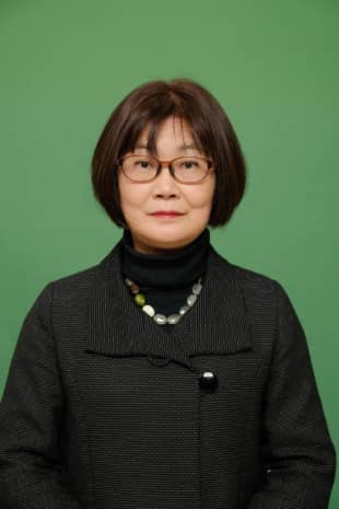 Aya Nishizono-Maher, an adviser at the Japan Association for Eating Disorders (JEAD) and professor at Meiji Gakuin University | COURTESY OF AYA NISHIZONO-MAHER