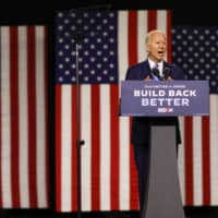 Even if Joe Biden wins the U.S. election in November, returning the country and its alliances to a time before Donald Trump is probably unachievable.   REUTERS