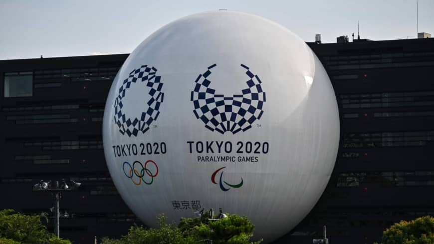 Postponed Tokyo Olympics to keep same venues and follow original schedule