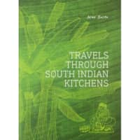 'Travels Through South Indian Kitchens' by Nao Saito  |