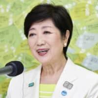 Tokyo's gubernatorial election results align with recent history