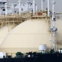 Japan joins $14.4 billion syndicated loan for LNG project in Africa's Mozambique
