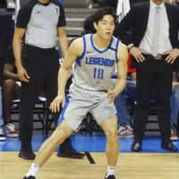 Yudai Baba signs with NBL's Melbourne United