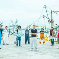 Gyo-somon! is a service that matches fishery companies with urban residents looking for worthwhile side jobs. It was jointly launched by ETIC and Fisherman Japan last year.