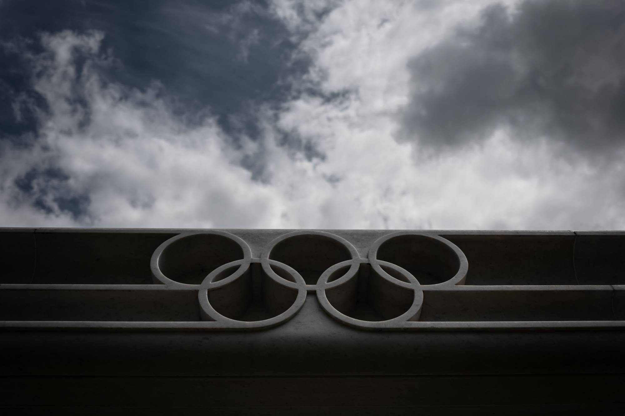 Human Rights Watch has demanded the Japan Sports Council and Japan Olympic Committee use next year's Tokyo Olympics as a catalyst to tackle the issue of abuse toward child athletes in Japan. | AFP-JIJI