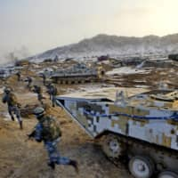 China expands amphibious forces in challenge to U.S. beyond Asia