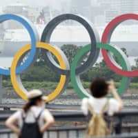 IOC's Dick Pound against locals-only crowds for Tokyo Olympics